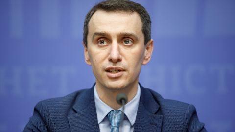 Привитых украинцев будут вносить в специальную систему