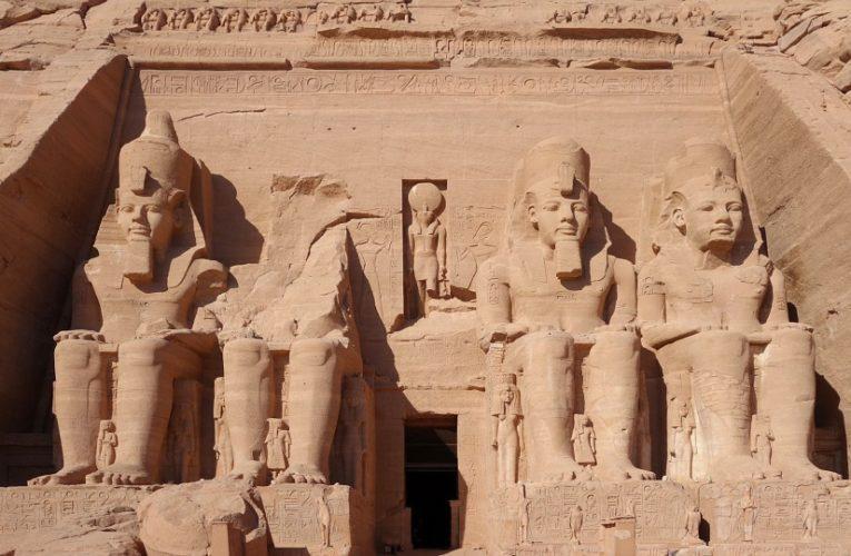 Ученые нашли травмы головы у египетского фараона, скрытые при бальзамировании