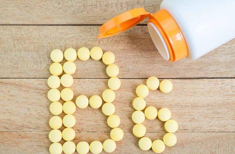 Назван витамин, который помогает сдерживать цитокиновый шторм при COVID-19