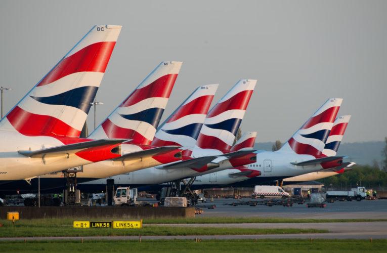 Стало известно, когда Великобритания откроет границы для туристов