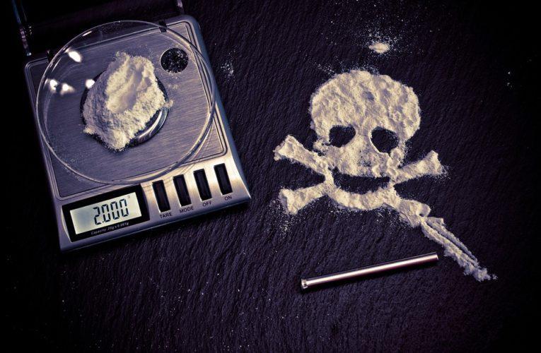 В Америке декриминализировали тяжелые наркотики