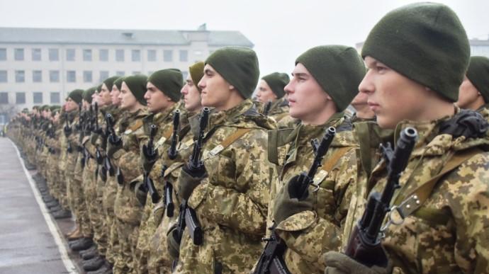 В Украине изменили подготовку и проведение призыва