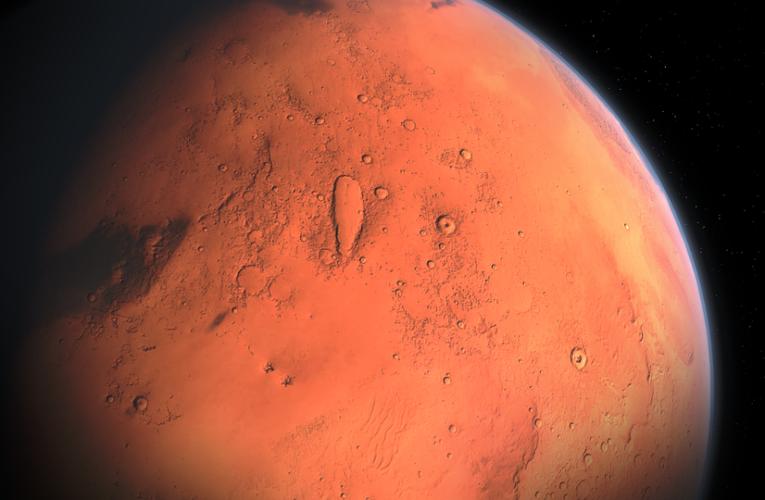 Миссия ExoMars-2016 показала место, где Perseverance сел на Марс