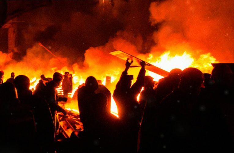 Савченко предрекла Украине еще один Майдан