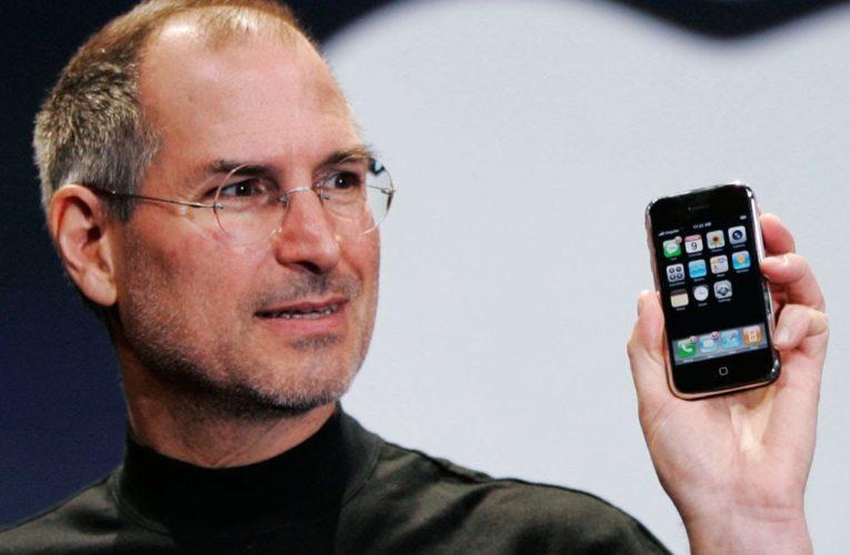 Анкету Стива Джобса для поиска работы выставили на продажу