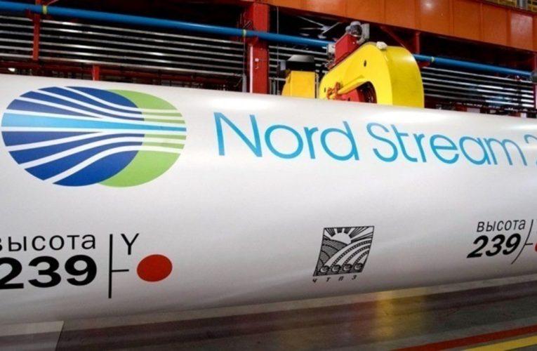 Германия и США начали переговоры по «Северному потоку — 2»