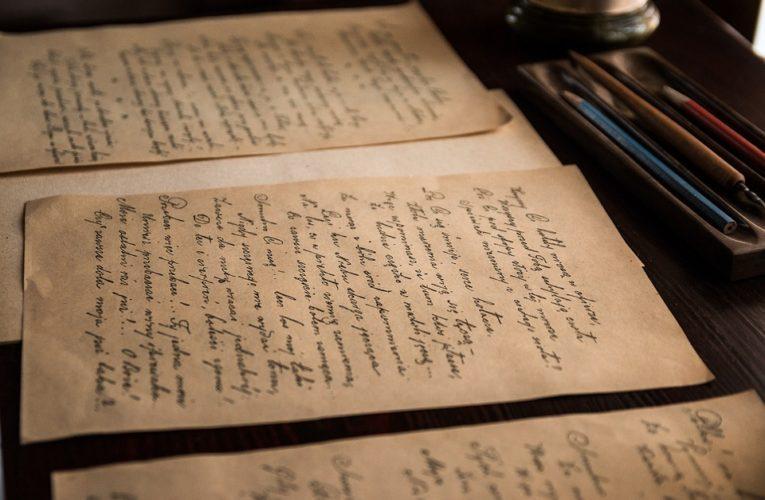 Археологи обнаружили следы старейшей письменности славян