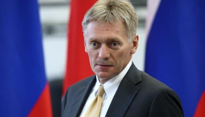 В Кремле назвали Украину не дружественным для России государством