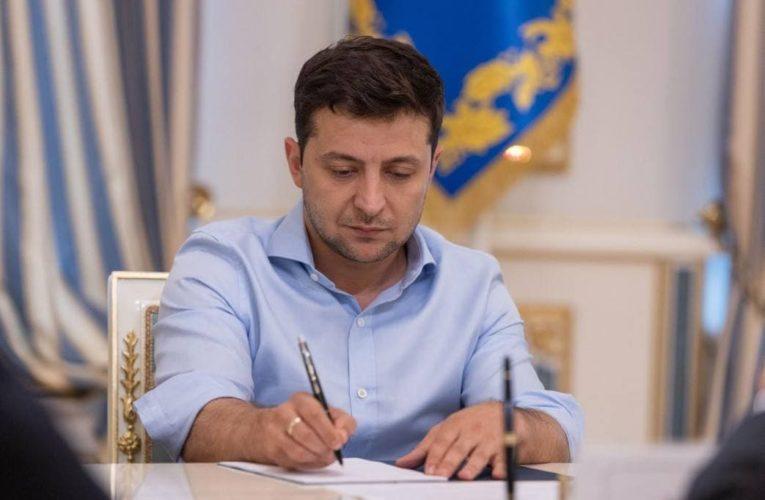 Зеленский назначил Оксану Маркарову послом Украины в США