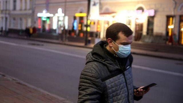 В Черновицкой области из-за ухудшения ситуации с COVID-19 вводят новые ограничения