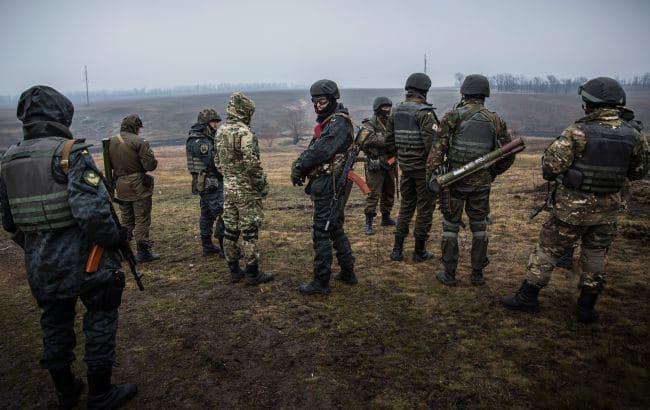 На Донбассе обстрелы и много раненых