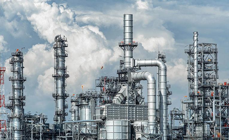 Европа опустошила газовые хранилища до пятилетнего минимума из-за «Зверя с Востока 2»
