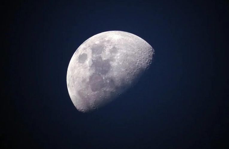 Самый старый образец земной горной породы был найден на Луне