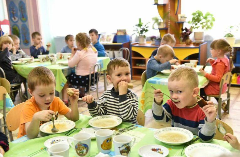 В детском саду на Львовщине произошла вспышка кишечной инфекции