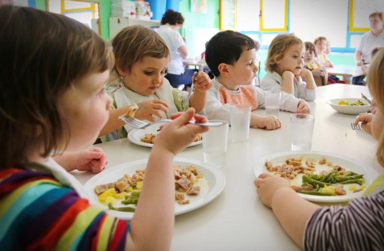 В детском саду Тернополя произошла вспышка кишечной инфекции