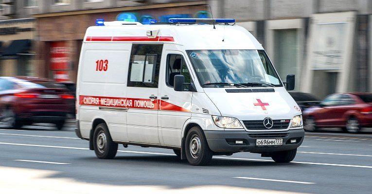 Машинам скорой помощи запретили включать сирены