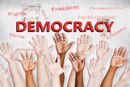 Названа самая демократическая страна в мире