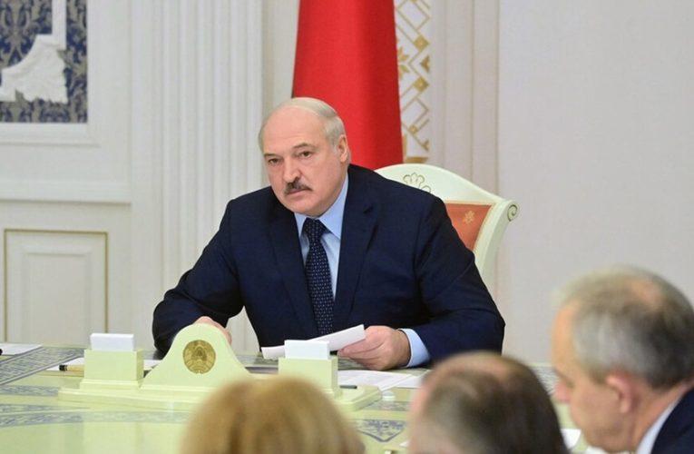 Лукашенко озвучил сроки референдума по новой Конституции