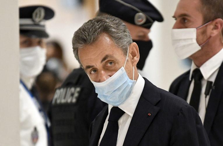 Адвокаты Саркози будут обжаловать судебное решение