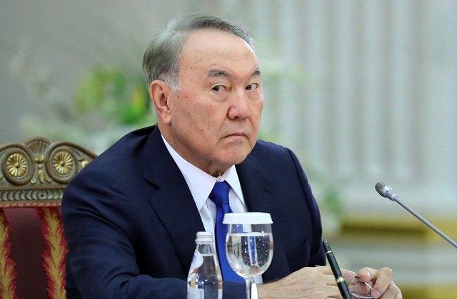 Названа точная причина смерти внука Назарбаева
