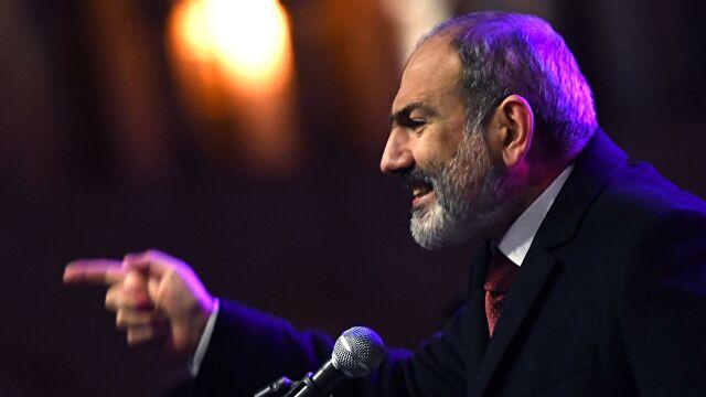 Правящая партия выдвинет кандидатуру Пашиняна на внеочередных выборах
