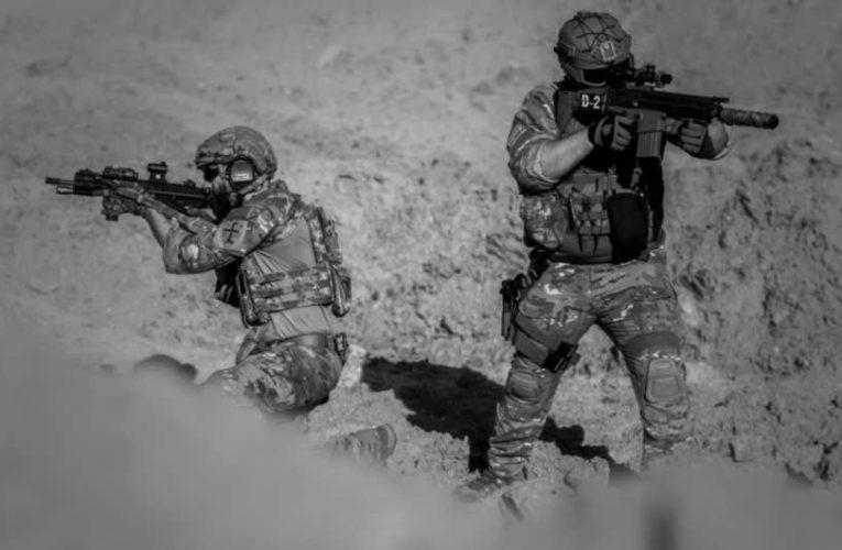 Армия Украины будет массово использовать лазерные системы для подготовки солдат