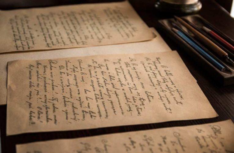 Ученые с помощью стоматологического рентгена раскрыли секрет запечатанных писем XVII века
