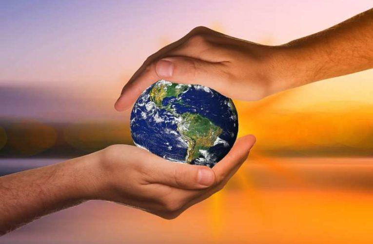 Земле угрожает кислородная катастрофа