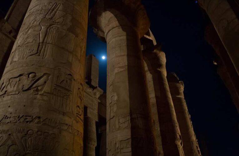 Ученые восстановили внешний облик загадочного отца Тутанхамона