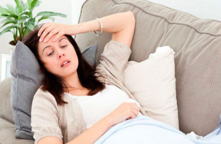 Длительный коронавирус:  выявлен новый набор симптомов