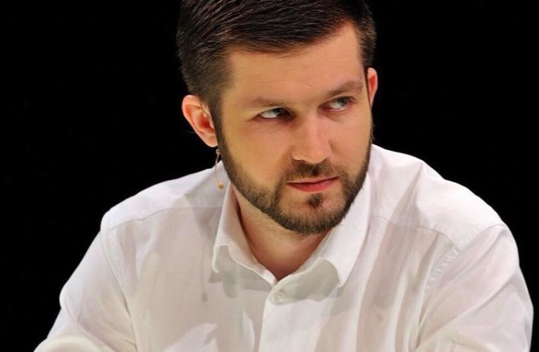 Семен Кабакаєв: міністерство оборони в черговий раз вступило в лайно