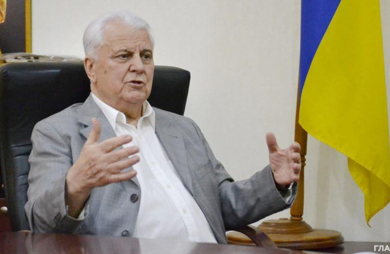 Первый президент Украины рассказал о возможности сохранить СССР