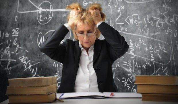 В Украине началась сертификация учителей