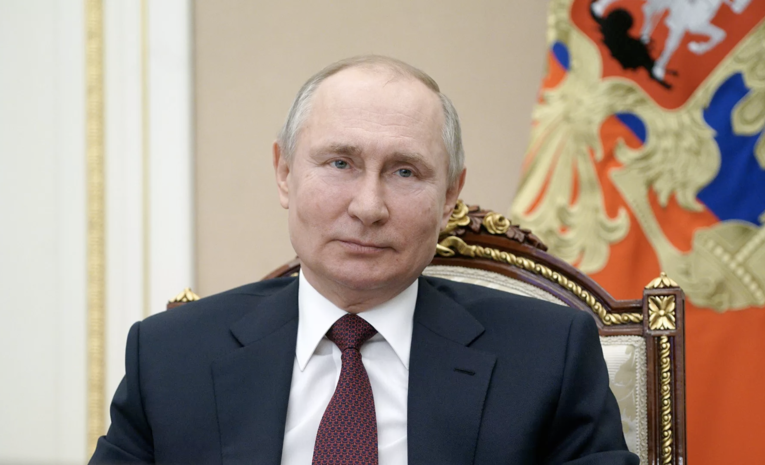 Путин, Меркель и Макрон обсудили безальтернативность Минских соглашений