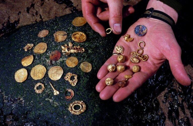 В Испании обнаружен роскошный клад халифата XI века