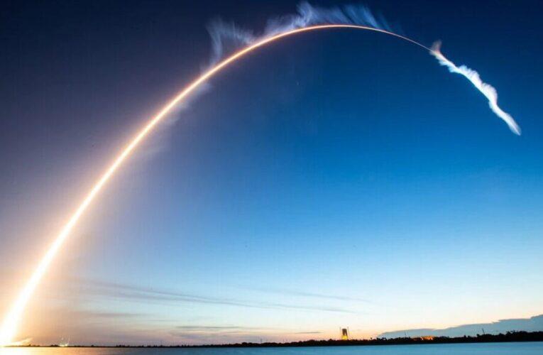 В США испытают новую гиперзвуковую ракету