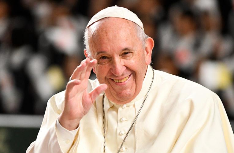 Папа Римский Франциск предрек новый всемирный потоп