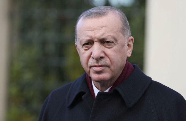 Эрдоган поедет в Нагорный Карабах