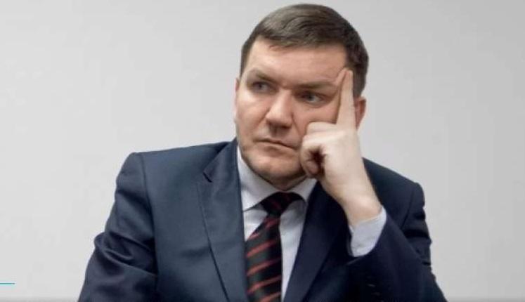 На пост главы САП претендует бывший руководитель отдела генпрокуратуры по делам Майдана