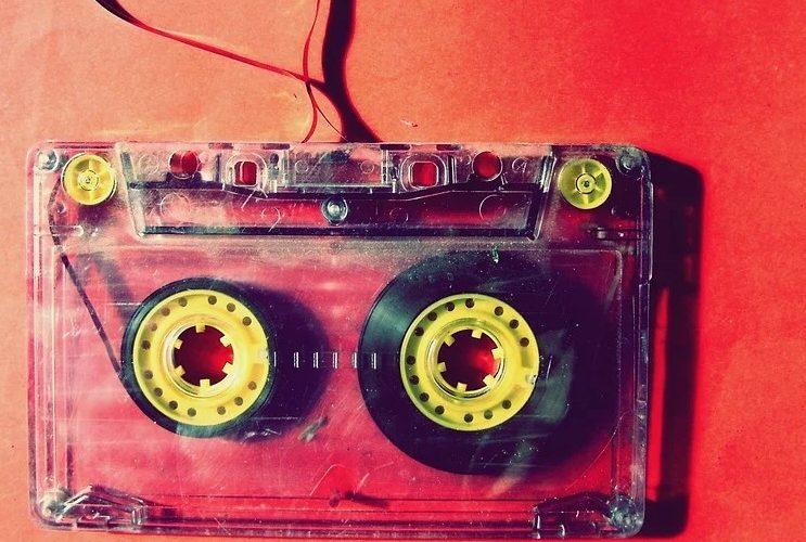 Умер инженер, придумавший компакт-диски и аудиокассеты