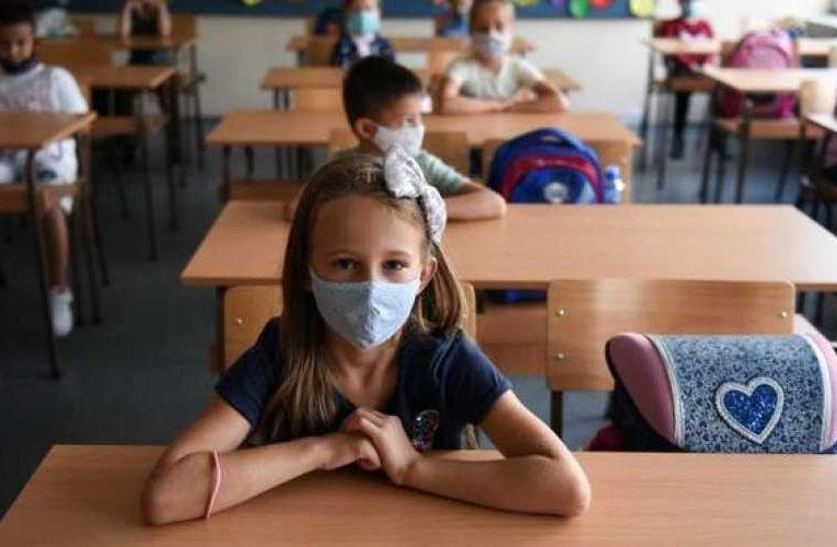 В МОЗе назвали дату начала весенних каникул для школьников Киева