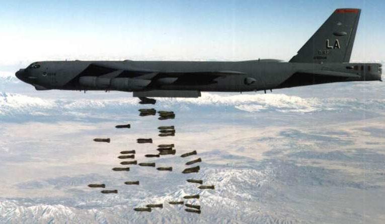 Стали известны детали военного плана США по пресечению возможной агрессии России