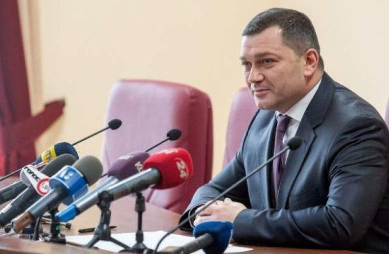 Мэр Киева возвращает скандального заместителя