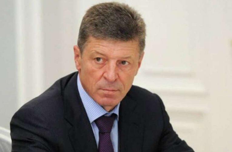 В администрации президента РФ отвергли заявления Киева о новом мирном плане по Донбассу