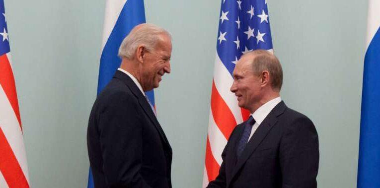 Байден  назвал президента России убийцей