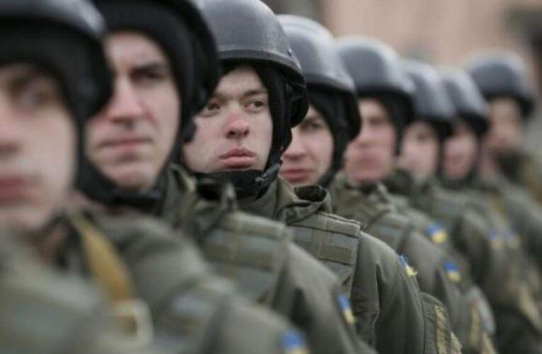 Стало известно, кого из украинцев отправят в армию в этот призыв
