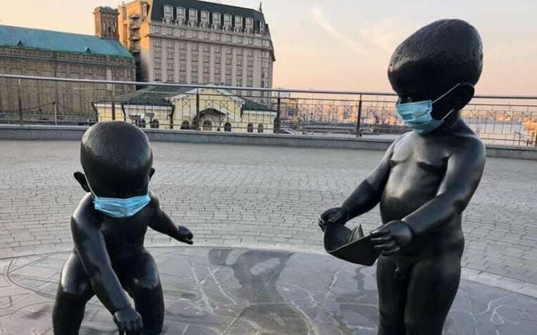 В КГГА назвали условие досрочного завершения локдауна в Киеве