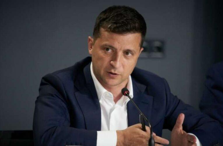 Зеленский устроил кадровые чистки в регионах