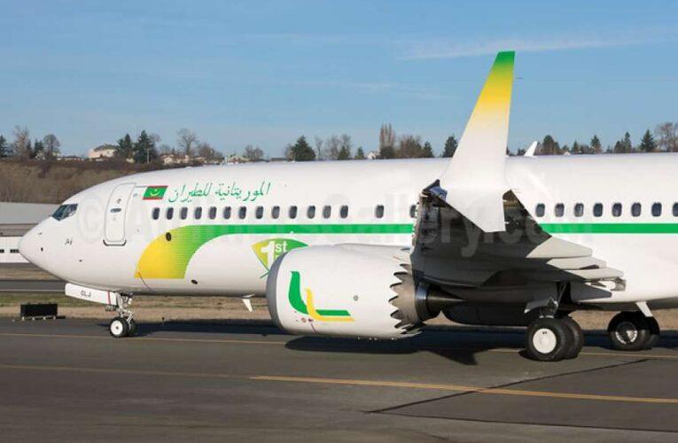 Неизвестный захватил самолет в аэропорту Мавритании