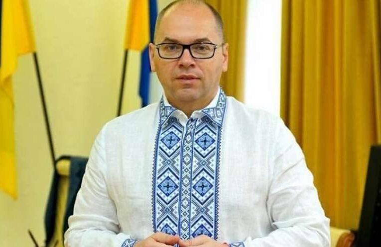 Минздрав обнародовал зарплату Степанова и его заместителей